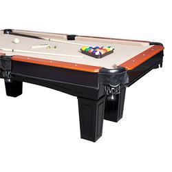 上海台球桌-双子星体育用品-台球桌生产厂家图片