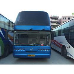 大巴车租赁服务、云跑租赁、越秀大巴车租赁图片