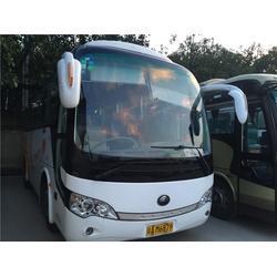 云跑(图),车型齐全,越秀区租赁旅游大巴车图片