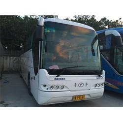 广州租赁大巴车|云跑|租赁大巴车找哪家图片