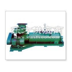 单轴加湿机/单轴粉尘加湿机/单轴搅拌机规格齐全,价位实惠中能机械制造有限公司图片