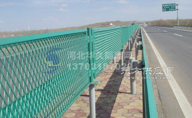 马路隔离网_港口码头隔离网报价华久图图片
