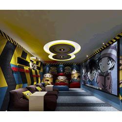 河南私人影院设备厂家 正浩私人影院 河南私人影院设备图片