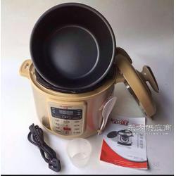 跑江湖小家电生产基地 直销电压力锅 特价电压力锅图片
