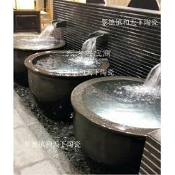 定做陶瓷泡澡缸 洗澡大缸厂家图片