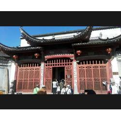 仿古门窗安装-南京仿古门窗-合肥荣泽(查看)图片
