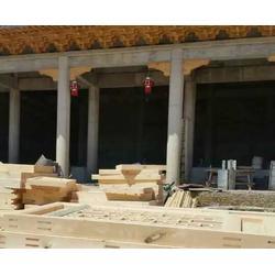 仿古建筑工程公司,淮北古建筑,合肥荣泽(查看)图片