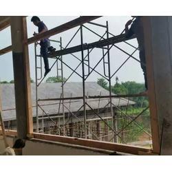 仿古门窗厂家、合肥荣泽(在线咨询)、安徽仿古门窗图片