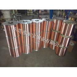 T2镀锡铜丝-裸铜丝-软态无氧铜线丝图片