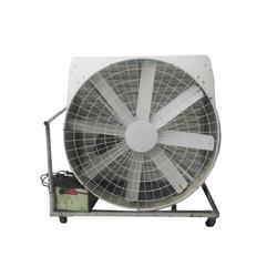 水帘负压风机报价、百叶式水帘负压风机、巨无霸(查看)图片