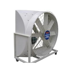 防爆负压风机厂家|梅州防爆负压风机|巨无霸、哪家负压风机好图片