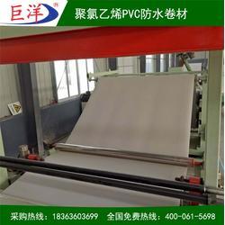 扬州pvc防水卷材、pvc防水卷材优点、山东巨洋防水图片
