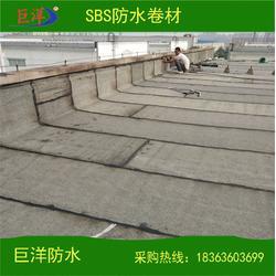 合肥SBS防水卷材,20度SBS防水卷材,防水卷材图片