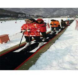魔毯滑雪场魔毯的基本组成部分图片