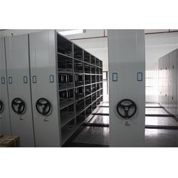 林甸县密集柜,手动密集柜,恒大办公(优质商家)图片