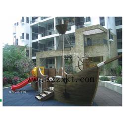 海盗船游乐海盗船景观海盗船-工厂价图片