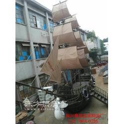 仿古海盗船 复古海盗船 古海盗船生产厂商图片