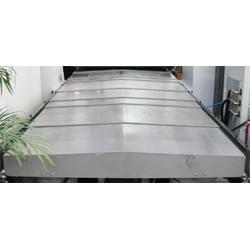 伸缩式钢板防护罩制造厂家|吉航机械|伸缩式钢板防护罩图片