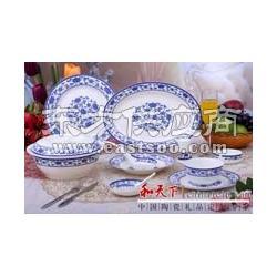 陶瓷餐具,陶瓷餐具传承官窑品质,用心造瓷陶瓷餐具图片