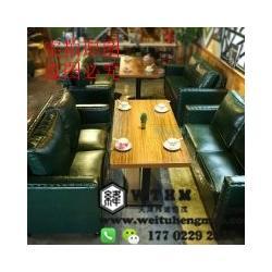 谁知到哪里能买到好看的夜店卡座沙发图片