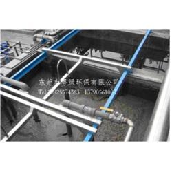 沙田废水处理工程_粤绿环保_废水处理工程图片