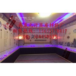 供应用于承建汗蒸房_汗蒸材料厂加盟汗蒸房电热膜图片