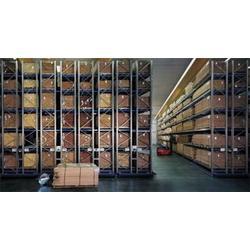 轻型仓储货架_安德货架(在线咨询)_仓储货架图片