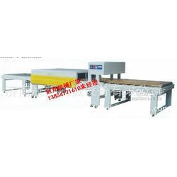 门板收缩机 桑拿板收缩机 PE膜地板收缩机 冠邦机械厂图片