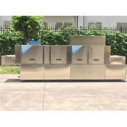 永逸洗碗机品质一流(图)、食堂洗碗机、黑龙江食堂洗碗机图片