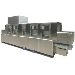 陕西大型洗碗机|专业永逸洗碗机(优质商家)|大型洗碗机图片