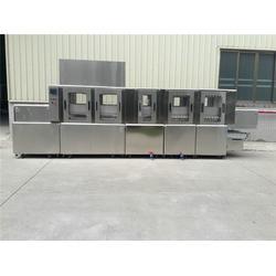 食堂用洗碗机生产商_新疆食堂用洗碗机_专业永逸洗碗机图片