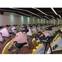 健身房施工找尚健体育(图)_健身房前景_晋城健身房图片