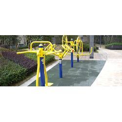 广场健身场地工程造价|广场健身场地|尚健体育(查看)图片
