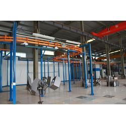 钢喷塑公司、钢喷塑、新迪机械(查看)图片