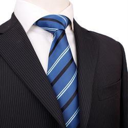 定做领带、山西领带、汉森领带图片