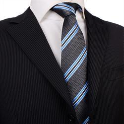 汉森领带(图)_印花领结_北京领带图片