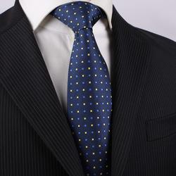 平头领带|平头领带厂家|汉森领带(优质商家)图片