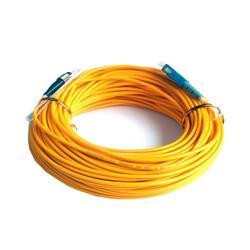 15米光纤跳线|光纤跳线|飞秒通信一条起订图片