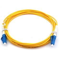 毕节光纤跳线,3米光纤跳线,飞秒通信跳线厂家(优质商家)图片