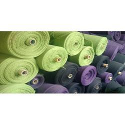 树伊纺织、色纱布、粉色纱布图片
