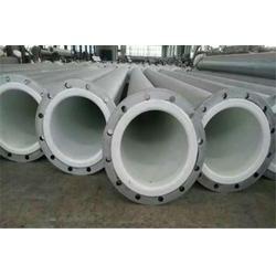 衬塑钢管-内嵌入式衬塑钢管-衬塑管道图片