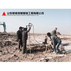 湖州浙江强夯、恒鼎基础、浙江强夯设备租赁图片