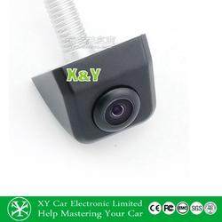 韩式外挂螺杆摄像头 汽车车载摄像头 倒车后视摄像头图片