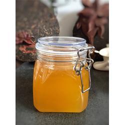 阿坝县蜂蜜、你好蜜蜂、蜂蜜柠檬水的功效图片