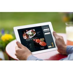 平板点餐|亿步软件|平板点餐系统图片