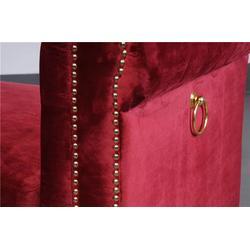 红苹果供货及时-新中式锌合金拉手制造商-珠海新中式锌合金拉手图片