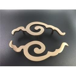 揭阳新中式纯铜配件-红苹果五金材料坚固-新中式纯铜配件询价单图片