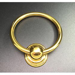 新中式纯铜拉手哪里有-红苹果认证-中山新中式纯铜拉手图片
