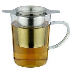 茶壶漏网蚀刻加工可以给设计-清远茶壶漏网蚀刻加工-凌成过滤网图片