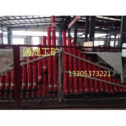 煤矿单体液压支柱图片